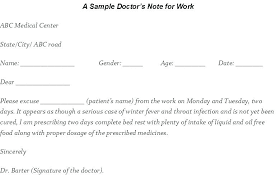 How To Get Medical Certificate From Doctor