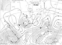 Weather Sa Synoptic Chart Synoptic Chart For 31 July 2018 You Can Download Your Daily