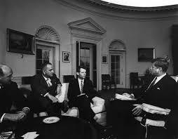 jfk in oval office. JFK In The Oval Office \u2013 February 28, 1962 (photo Courtesy Library) Jfk C