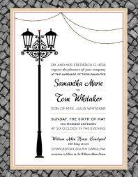 41 free wedding invitation templates which are useful Wedding Invitations Templates For Illustrator invite for a romantic evening wedding invitation templates for adobe illustrator