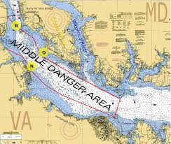 Potomac River Charts Dahlgren Potomac River Noise Advisory For April 3 4 2018