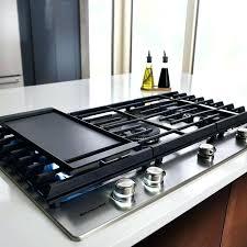 gas cooktop with downdraft. Wonderful Downdraft Kitchenaid Gas Cooktop With Downdraft Bad Boy Inch 5 Burner  Kgck6vss 36