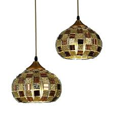 china decoration indoor lighting modern color glass pendant lamps lights lamp colored uk