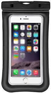<b>1PCS</b> 7.5inx4.3in(ID Fingerprint) PVC <b>Universal</b> IPX8 <b>Cellphone</b> ...