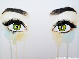 seeing into the soul eye painting eye art eye artwork realistic eyes