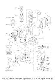 Yamaha outboard 115 hp 115tlr repair kit 1 yamaha outboard sukup wiring diagram yamaha 6j8 wiring diagram