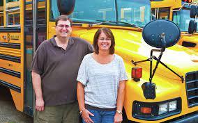 New bus company ready for school | Duluth News Tribune