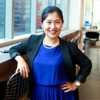 Brenda Chung Whyte (She/her) - Singapore   Professional Profile ...