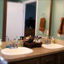 cartoon bathroom sink and mirror. His And Hers Bathroom Set Cartoon Sink Mirror