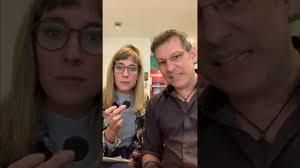 Perdonarían una infidelidad? | Dani la chepi Videos | Daniela Viaggiamari y  Gabriel Cartaña - YouTube