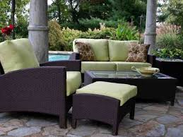 Small Picture Best outdoor wicker patio furniture sets decor ideasdecor ideas