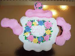 Teapot Cupcake Cake Cakecentralcom