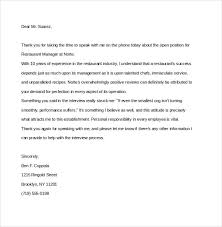 Thank You Note For A Phone Interview 8 Thank You Note After Phone Interview Free Sample Example