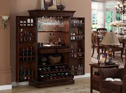 The Living Room Wine Bar Wine Bar Cabinet Bel Furniture Houston San Antonio