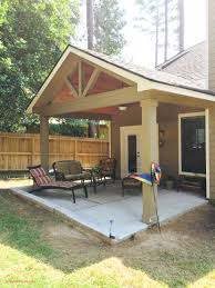top result build pergola on concrete patio awesome how much does it cost to build a