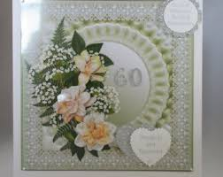 60th anniversary etsy Diamond Wedding Cards And Gifts Diamond Wedding Cards And Gifts #28 Wedding Anniversary Gifts by Year
