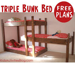7 Super Cool Diy Kids Beds diy Thought