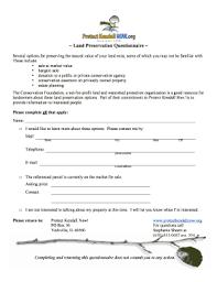 Pre Employment Questionnaire Template