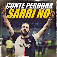 La Juve batte l'Inter con i gol di Dybala e Higuain. Sarri ...