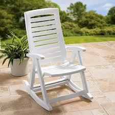 stunning modern outdoor rock chair