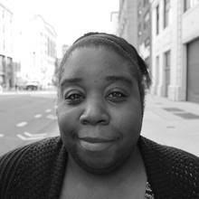 Vanessa Johnson | Center on International Cooperation
