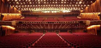 帝国 劇場 見え 方