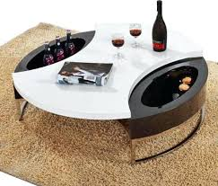 round coffee table with storage appealing round coffee table storage coffee table modern round coffee table
