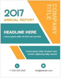 Coverpage Template Annual Report Cover Page Template Design Templates Pages