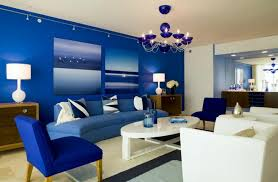 blue interior paintWall Paint Ideas For Living Room Living Room Paint Blue Living