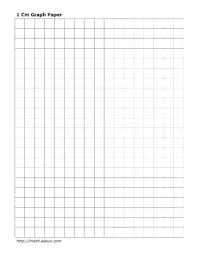 Printable 1 Cm Graph Paper To Use With C Rods 5 Lines Per