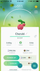Pokemon Cherrim Evolution Chart Why Is Cherubis Evolution A Question Mark If I Have Both