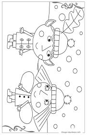 Il Piccolo Regno Di Ben E Holly Giochi Da Colorare Online E Disegni