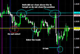 Rading Scalping On The Daily Chart Forex Online Trading