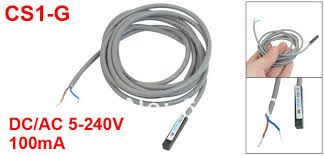 popular proximity switch sensor buy cheap proximity switch sensor 2wire Proximity Switch Wiring cs1 g dc ac 5v 240v 100ma 2 wire type pnp nc 2mm detector 2 wire proximity switch wiring