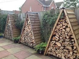 ... Easy Wood Stores And Sheds Firewood Racks Brackets Ideas: Fascinating Firewood  Racks Design ...