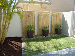 Small Picture Bamboo Ideas For Backyard Backyard Landscape Design
