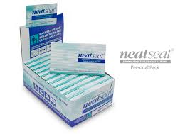 personal packs neatseat toilet seat covers