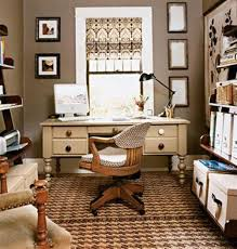 home office decor brown. Home Office Decor Ideas For Awesome Design Brown I