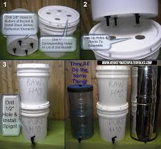 homemade water purifier. HomemadeWaterPurificationSystem-BWFF Homemade Water Purifier R