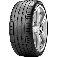 Passenger car : 275/40 R19 <b>Pirelli P Zero Luxury</b> 101Y