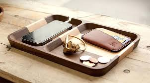 wooden vallet unicorn valet tray cherry wood wooden vallet origami valet saphir box