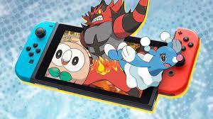 Core Pokemon RPG Coming to Nintendo Switch 2019