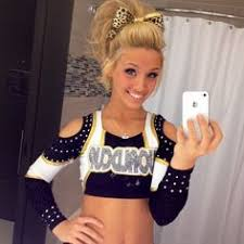 cheetahbows darktans cheer athletics panthers perfect bb this is one of those pictures that is so perfect and the person is it is so perfect and youre