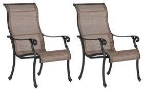 stinson sling rocker patio 2 chairs