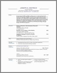 Free Windows Resume Templates Good Create Free Resume Templates For