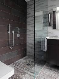 showers with tile walls. bathroom tile wall wood tiles glass shower showers with walls