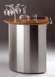 cool bar furniture. mobile wine bars for homes and houses cool bar furniture