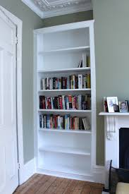 Living Room Bookcases Built In 25 Best Ideas About Built In Bookcase On Pinterest Wall