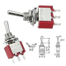 on off momentary rocker switch wiring diagram toggle 6 pin 3 position