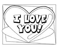Small Picture coloring pages that say love Love Pinterest